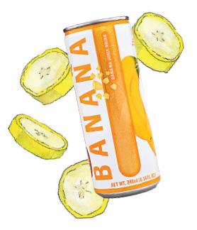 dellos banana
