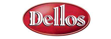 dellos logo