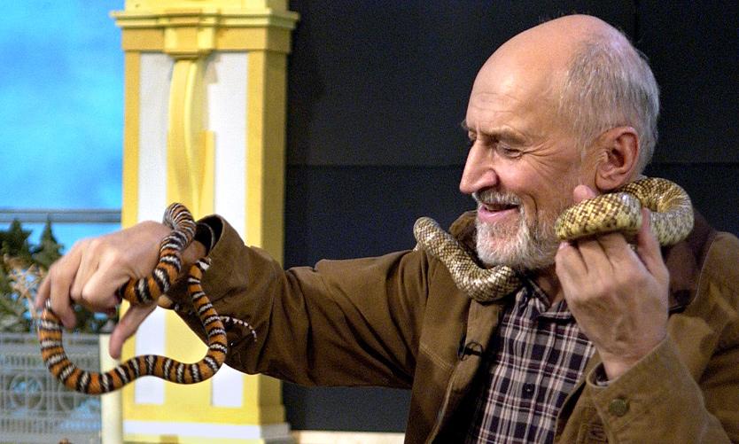 drozdov snake