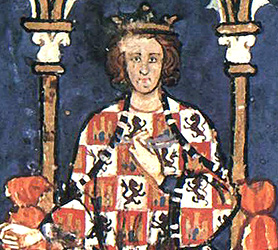 Alfonso X de Castilla