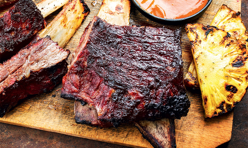 rev meat