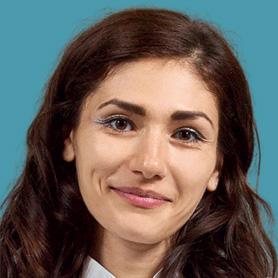 Galina Ragozina