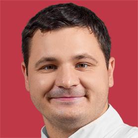 Pavel Dzyublo