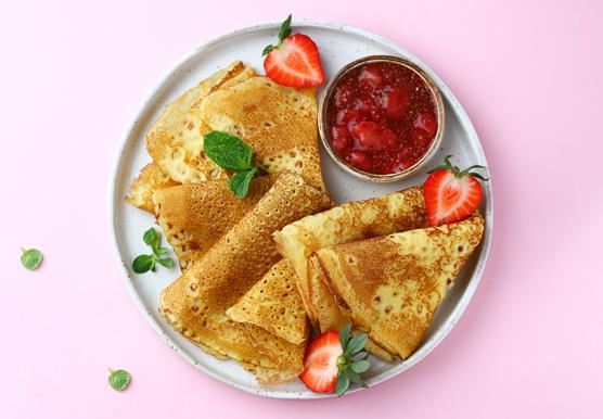 04 pancakes