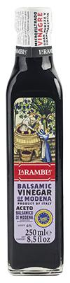 bottle balsamic