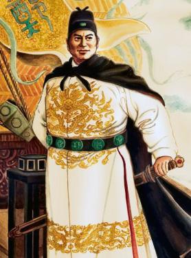 Min Chjen He
