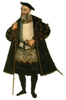 Vasco da Gama Livro de Lisuarte de Abreu