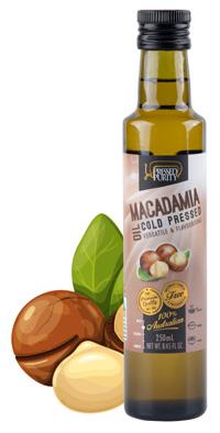 maslo macadamia