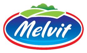 melvit logo